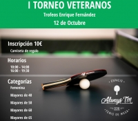 I Torneo de Veteranos Always TM